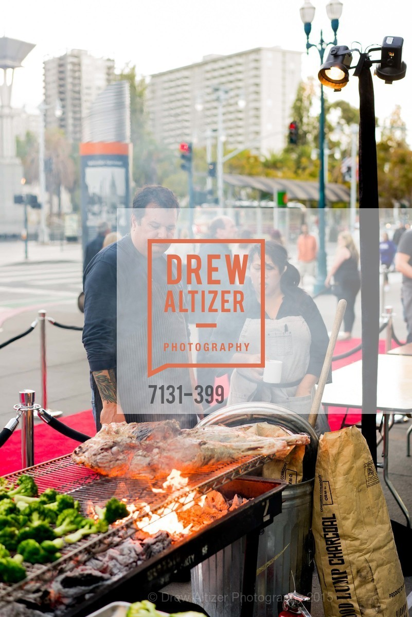 Rocky Maselli, Sophina Uong, CUESA's Sunday Supper: A Farm to City Feast, San Francisco Ferry Building, October 18th, 2015,Drew Altizer, Drew Altizer Photography, full-service agency, private events, San Francisco photographer, photographer california