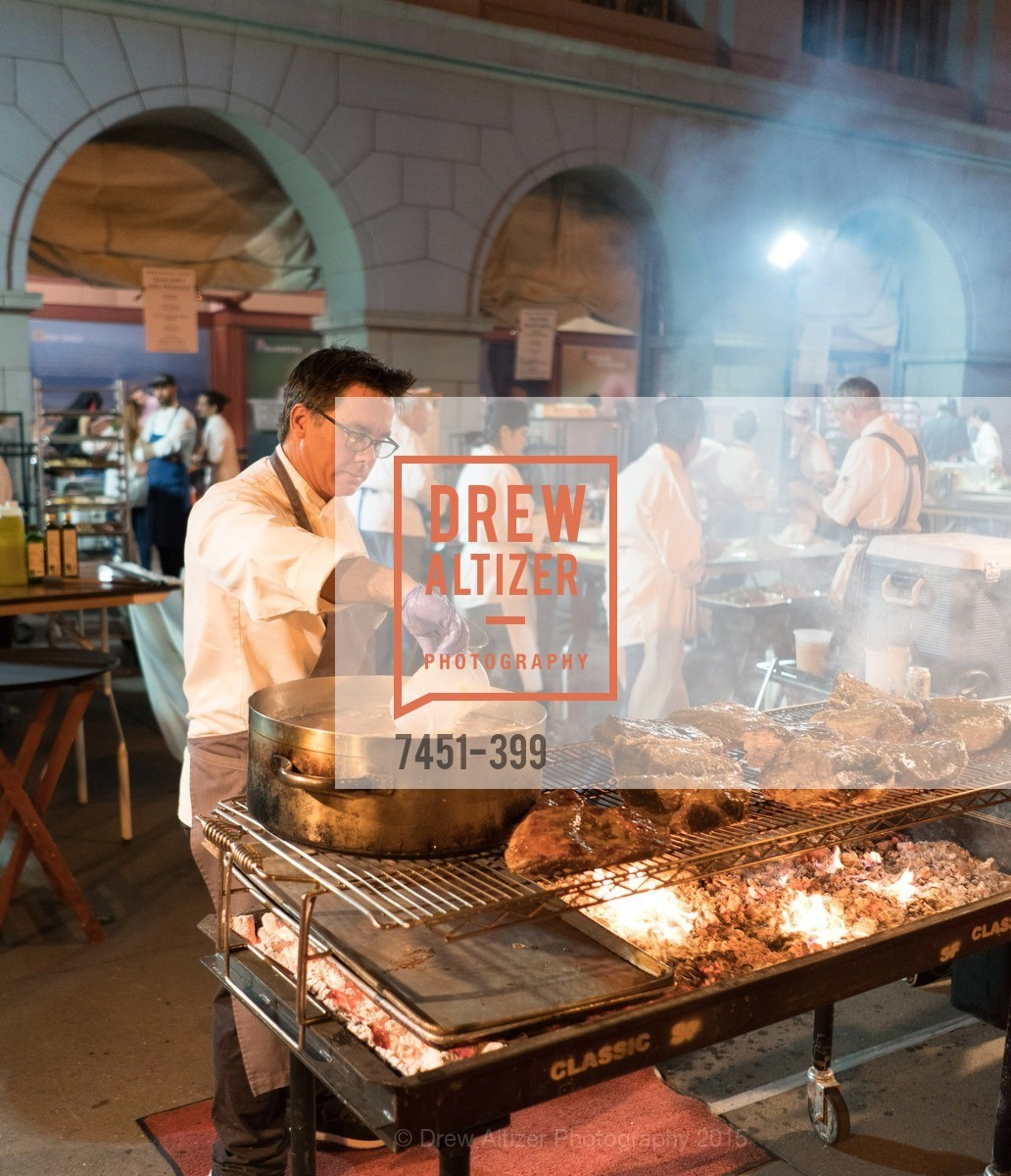 Mark Sullivan, CUESA's Sunday Supper: A Farm to City Feast, San Francisco Ferry Building, October 18th, 2015,Drew Altizer, Drew Altizer Photography, full-service event agency, private events, San Francisco photographer, photographer California