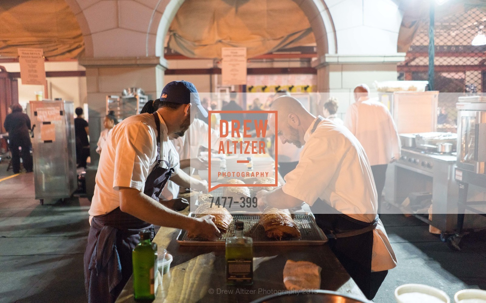 Daniel Capra, CUESA's Sunday Supper: A Farm to City Feast, San Francisco Ferry Building, October 18th, 2015,Drew Altizer, Drew Altizer Photography, full-service event agency, private events, San Francisco photographer, photographer California