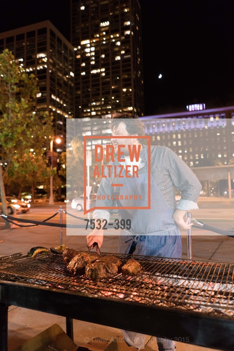 Stuart Brioza, CUESA's Sunday Supper: A Farm to City Feast, San Francisco Ferry Building, October 18th, 2015,Drew Altizer, Drew Altizer Photography, full-service agency, private events, San Francisco photographer, photographer california