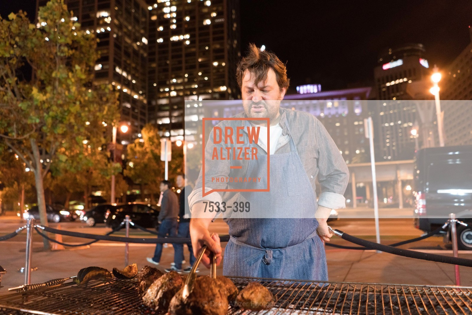 Stuart Brioza, CUESA's Sunday Supper: A Farm to City Feast, San Francisco Ferry Building, October 18th, 2015,Drew Altizer, Drew Altizer Photography, full-service event agency, private events, San Francisco photographer, photographer California