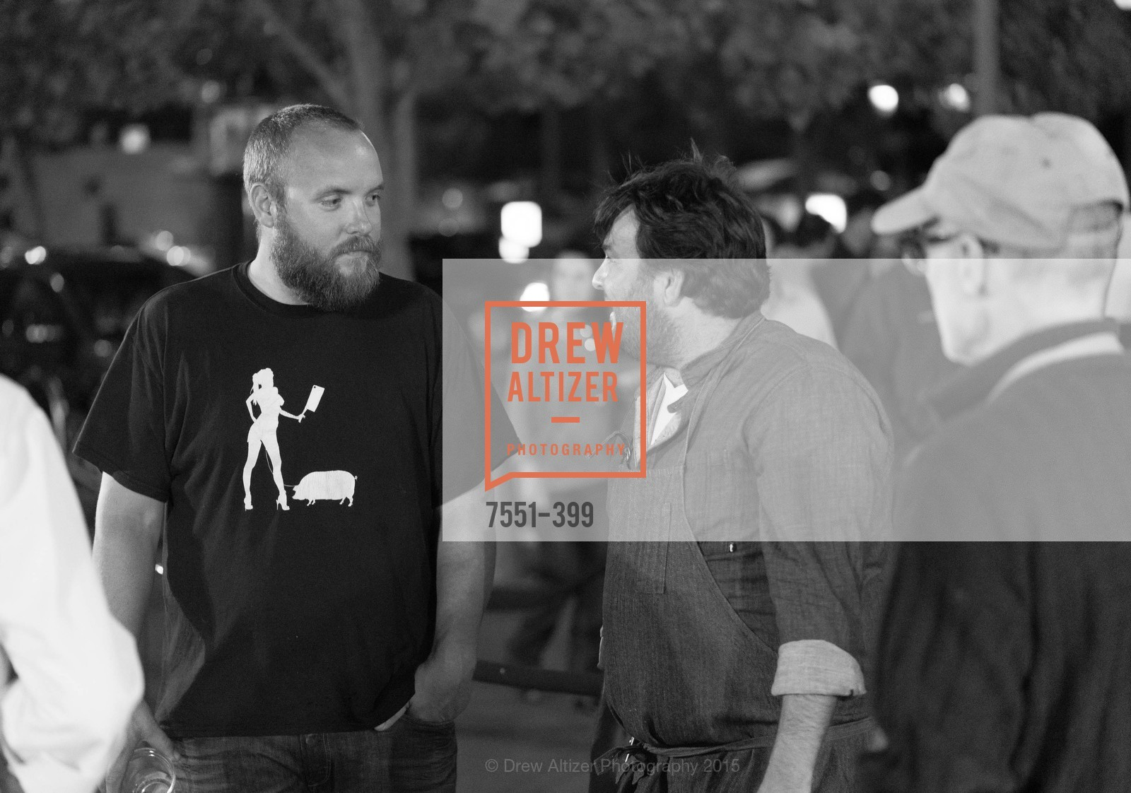 Ryan Farr, Stuart Brioza, CUESA's Sunday Supper: A Farm to City Feast, San Francisco Ferry Building, October 18th, 2015,Drew Altizer, Drew Altizer Photography, full-service agency, private events, San Francisco photographer, photographer california