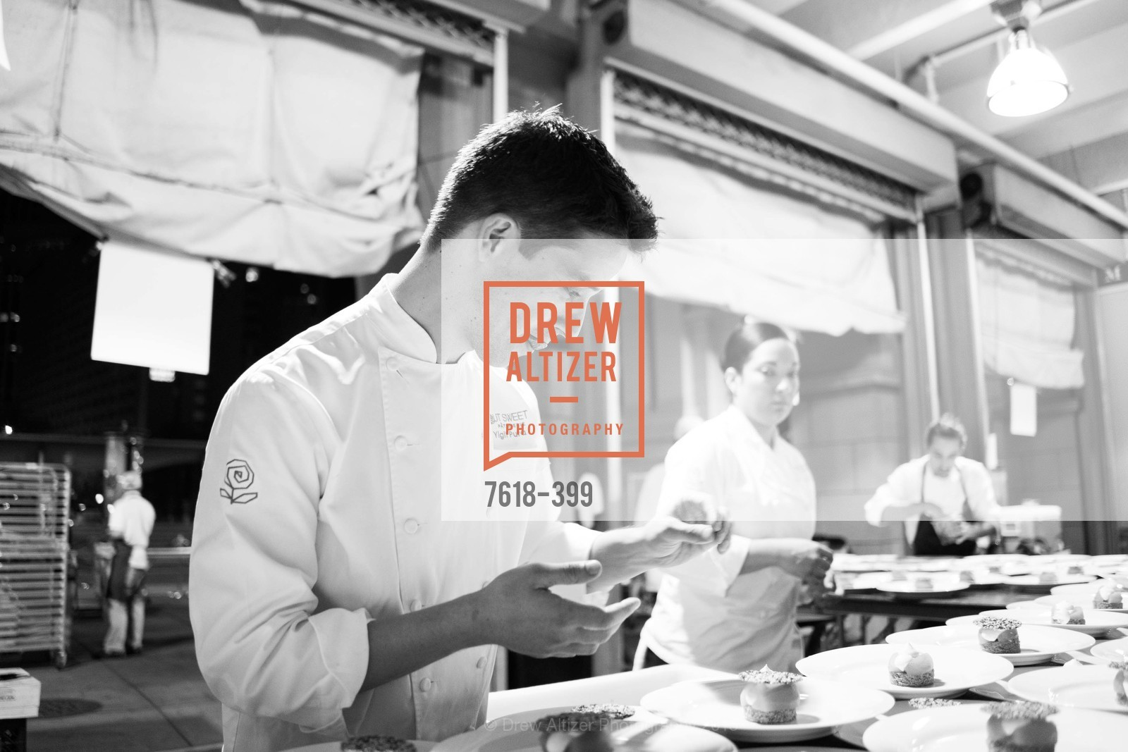 Yigit Pura, Brenda Mendoza, CUESA's Sunday Supper: A Farm to City Feast, San Francisco Ferry Building, October 18th, 2015,Drew Altizer, Drew Altizer Photography, full-service agency, private events, San Francisco photographer, photographer california
