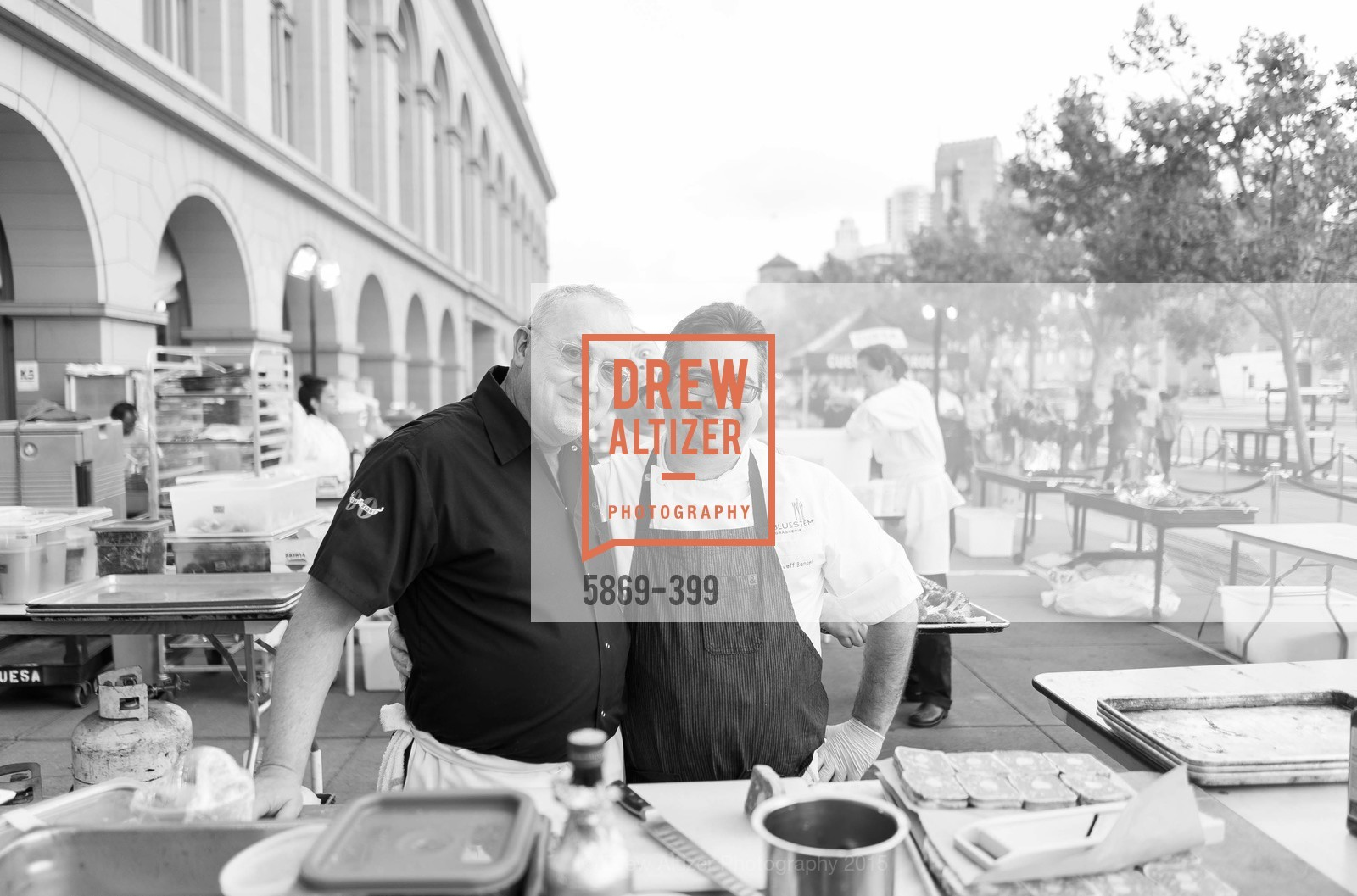 Bruce Hill, Jeff Banker, CUESA's Sunday Supper: A Farm to City Feast, San Francisco Ferry Building, October 18th, 2015,Drew Altizer, Drew Altizer Photography, full-service agency, private events, San Francisco photographer, photographer california