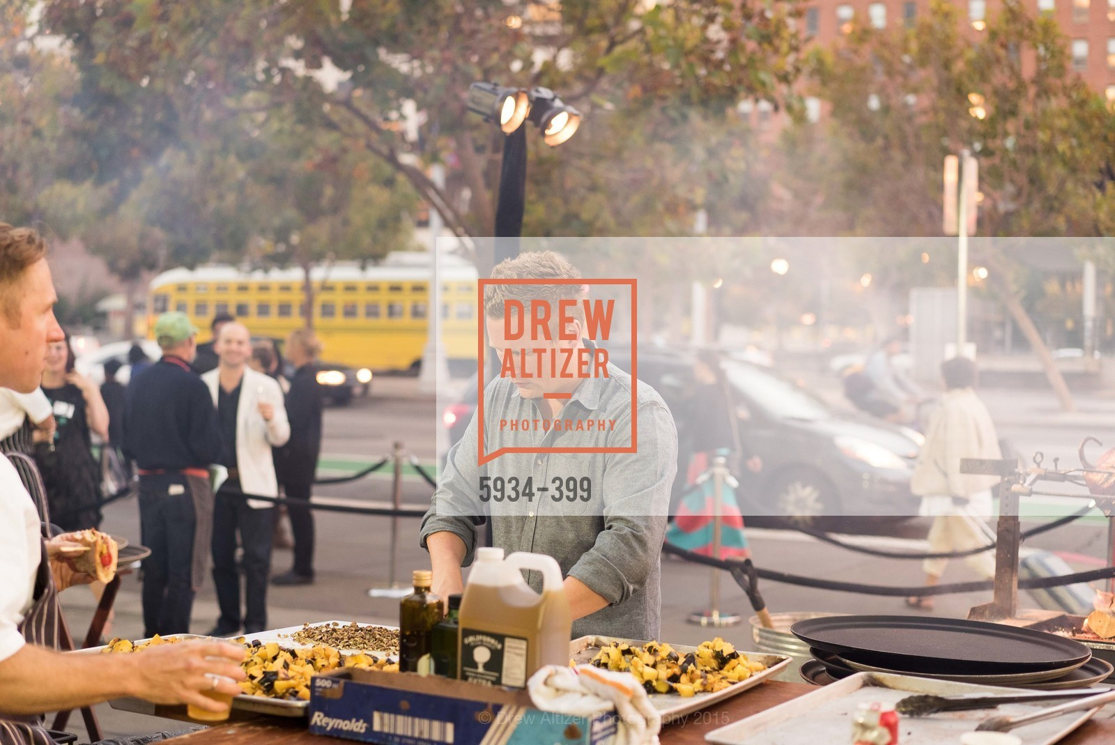 Thomas McNaughton, CUESA's Sunday Supper: A Farm to City Feast, San Francisco Ferry Building, October 18th, 2015,Drew Altizer, Drew Altizer Photography, full-service agency, private events, San Francisco photographer, photographer california