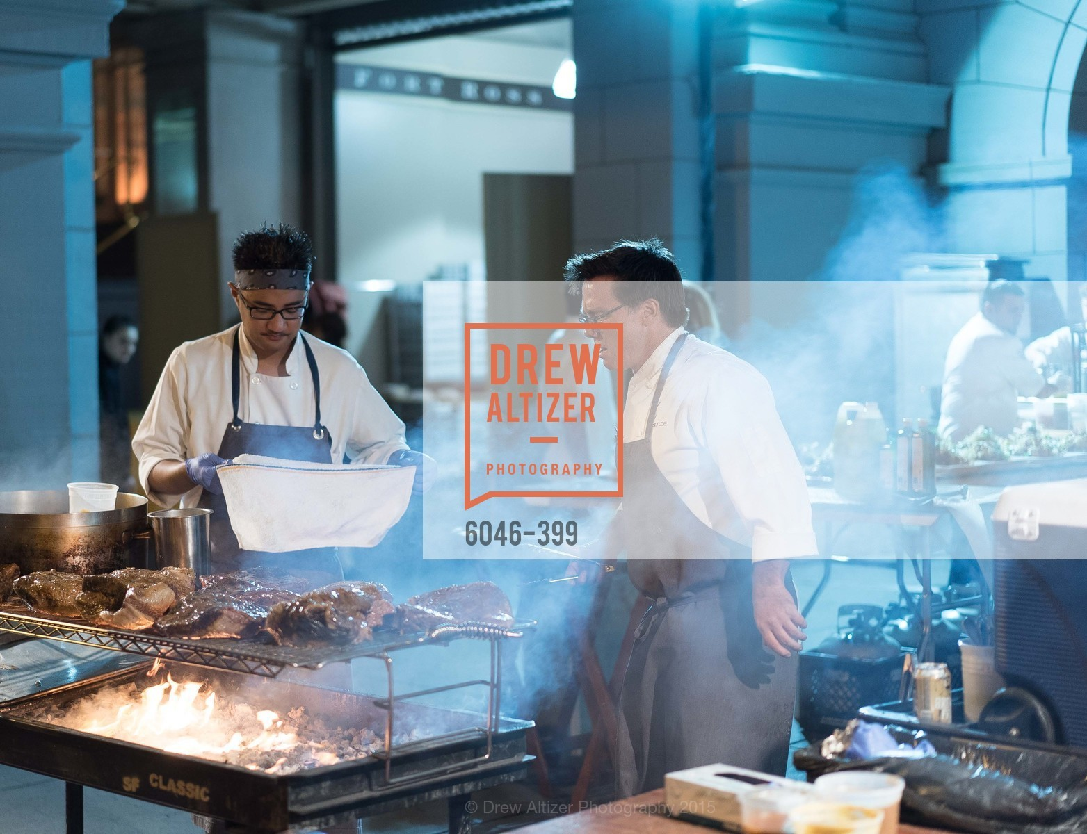 Mel Alog, Mark Sullivan, CUESA's Sunday Supper: A Farm to City Feast, San Francisco Ferry Building, October 18th, 2015,Drew Altizer, Drew Altizer Photography, full-service agency, private events, San Francisco photographer, photographer california