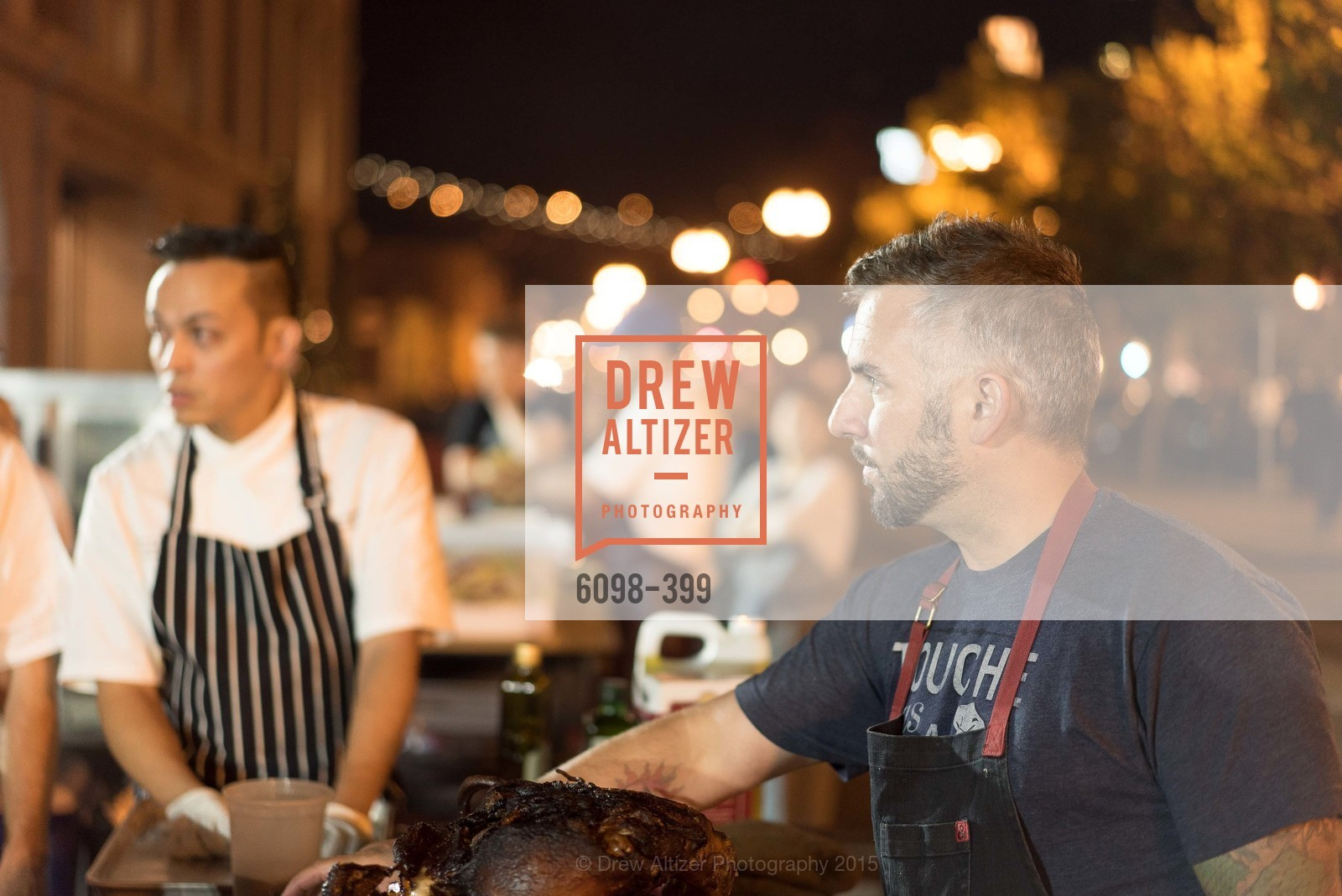 David Bazirgan, CUESA's Sunday Supper: A Farm to City Feast, San Francisco Ferry Building, October 18th, 2015,Drew Altizer, Drew Altizer Photography, full-service agency, private events, San Francisco photographer, photographer california