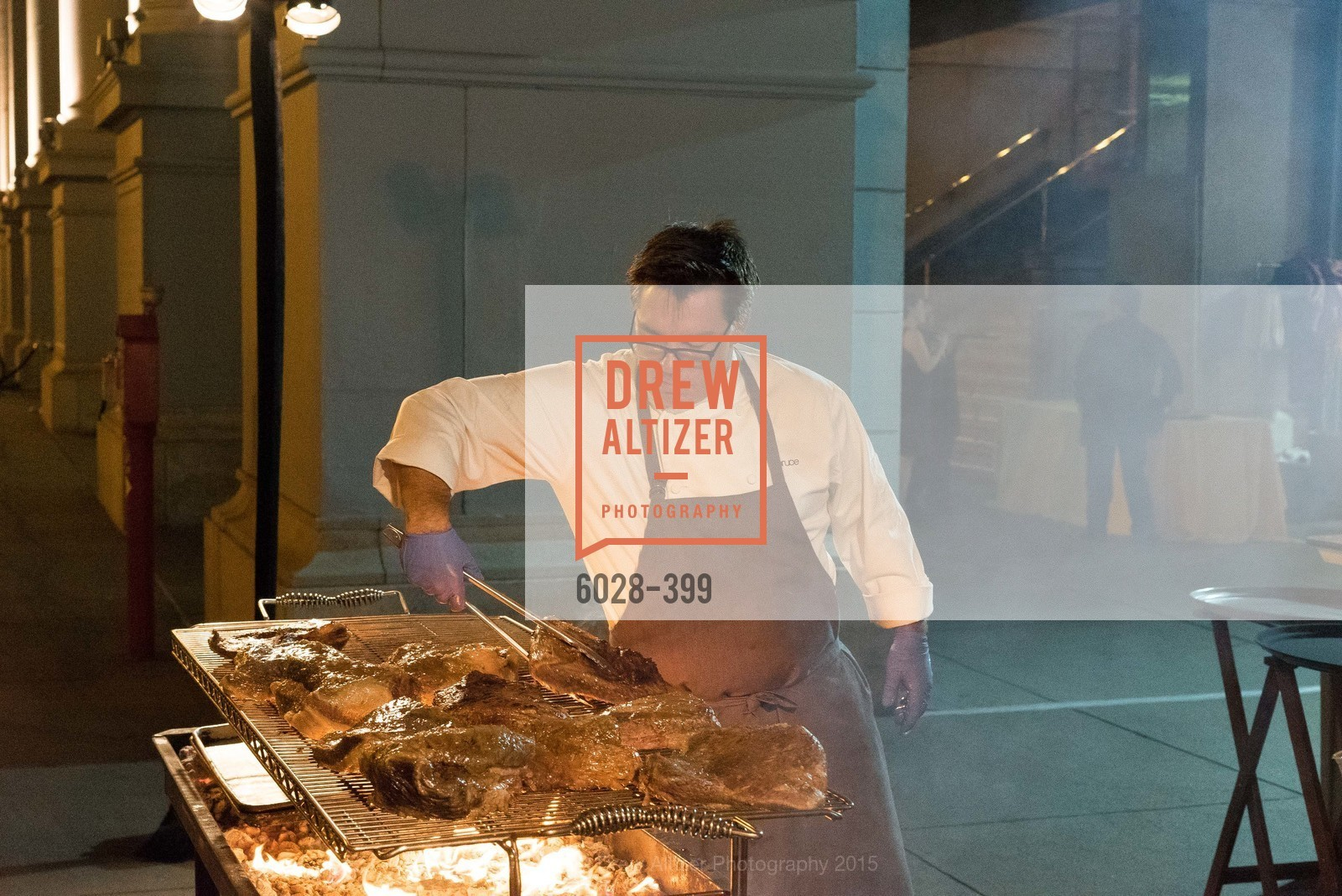 Mark Sullivan, CUESA's Sunday Supper: A Farm to City Feast, San Francisco Ferry Building, October 18th, 2015,Drew Altizer, Drew Altizer Photography, full-service agency, private events, San Francisco photographer, photographer california