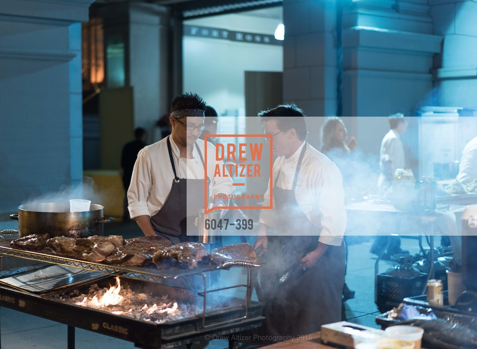 Mel Alog, Mark Sullivan, CUESA's Sunday Supper: A Farm to City Feast, San Francisco Ferry Building, October 18th, 2015,Drew Altizer, Drew Altizer Photography, full-service event agency, private events, San Francisco photographer, photographer California