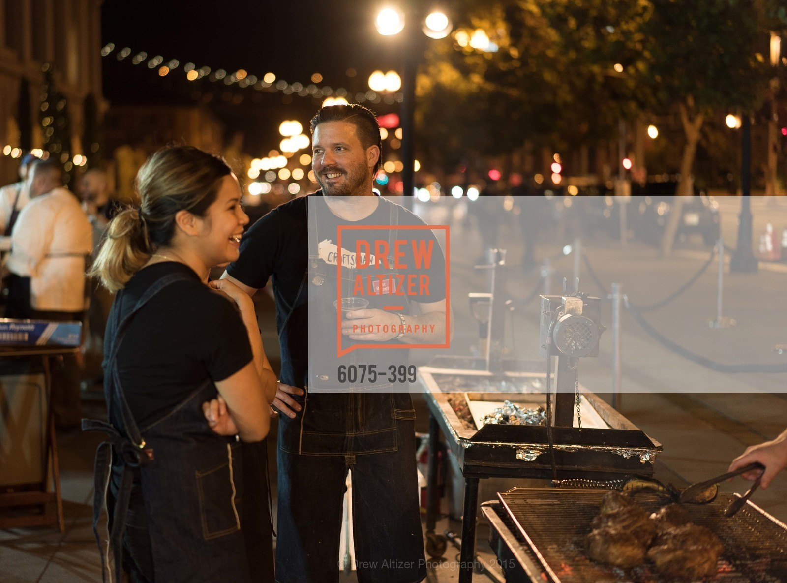 William Werner, CUESA's Sunday Supper: A Farm to City Feast, San Francisco Ferry Building, October 18th, 2015,Drew Altizer, Drew Altizer Photography, full-service agency, private events, San Francisco photographer, photographer california