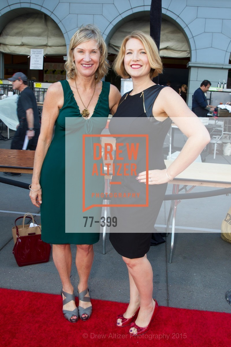 Cathy Curtis, Sonya Dreizler Schinske, CUESA's Sunday Supper: A Farm to City Feast, San Francisco Ferry Building, October 18th, 2015,Drew Altizer, Drew Altizer Photography, full-service event agency, private events, San Francisco photographer, photographer California
