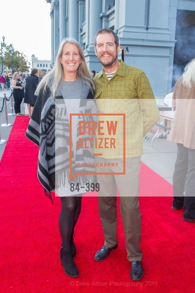 Sharon Sutton, Carl Sutton, CUESA's Sunday Supper: A Farm to City Feast, San Francisco Ferry Building, October 18th, 2015,Drew Altizer, Drew Altizer Photography, full-service agency, private events, San Francisco photographer, photographer california
