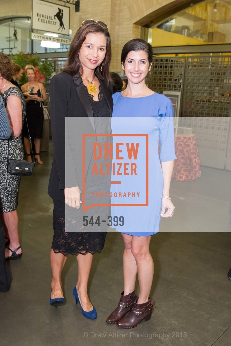 Malie Moran, Maggie Engebretson, CUESA's Sunday Supper: A Farm to City Feast, San Francisco Ferry Building, October 18th, 2015,Drew Altizer, Drew Altizer Photography, full-service agency, private events, San Francisco photographer, photographer california