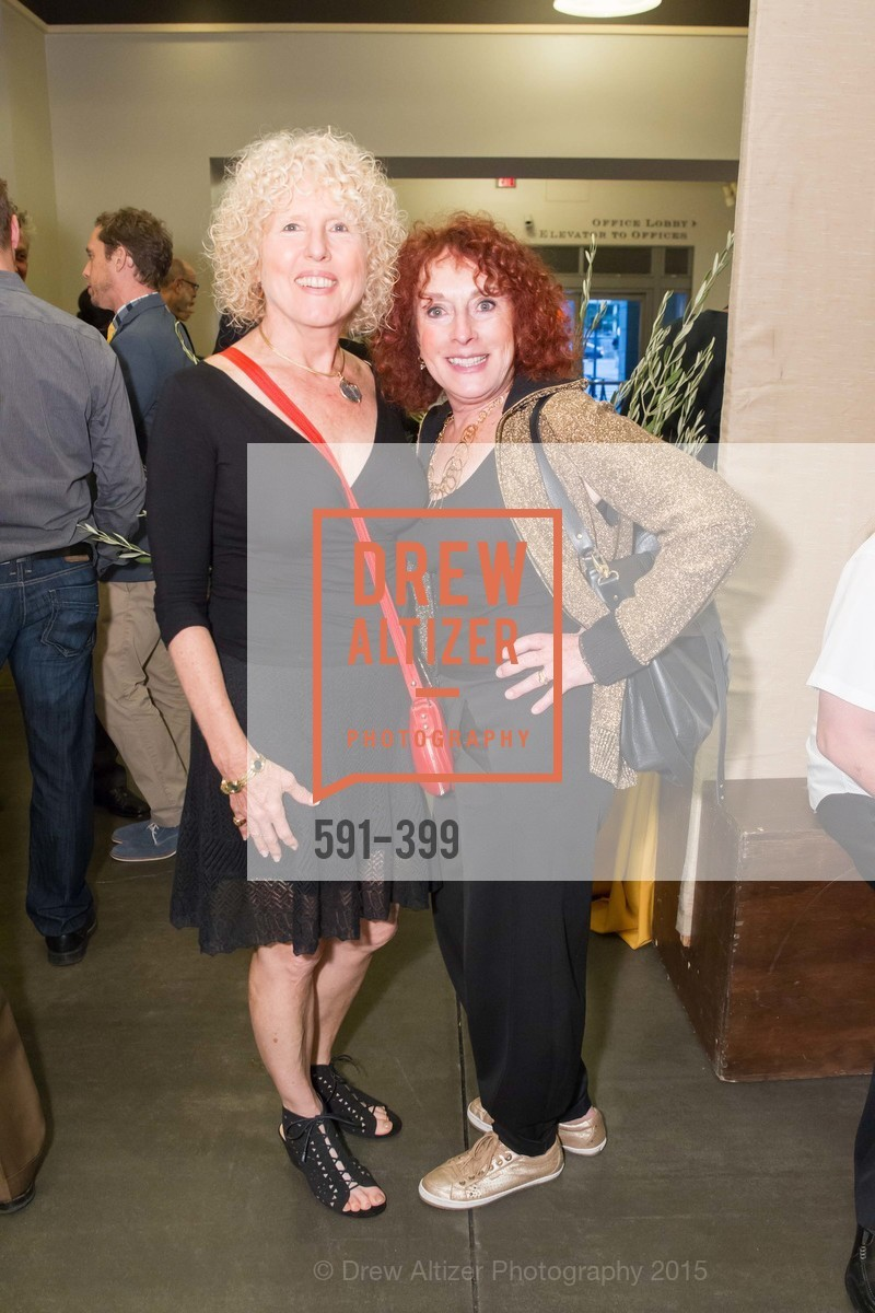 Debra Dowd, Britta Alexander, CUESA's Sunday Supper: A Farm to City Feast, San Francisco Ferry Building, October 18th, 2015,Drew Altizer, Drew Altizer Photography, full-service agency, private events, San Francisco photographer, photographer california