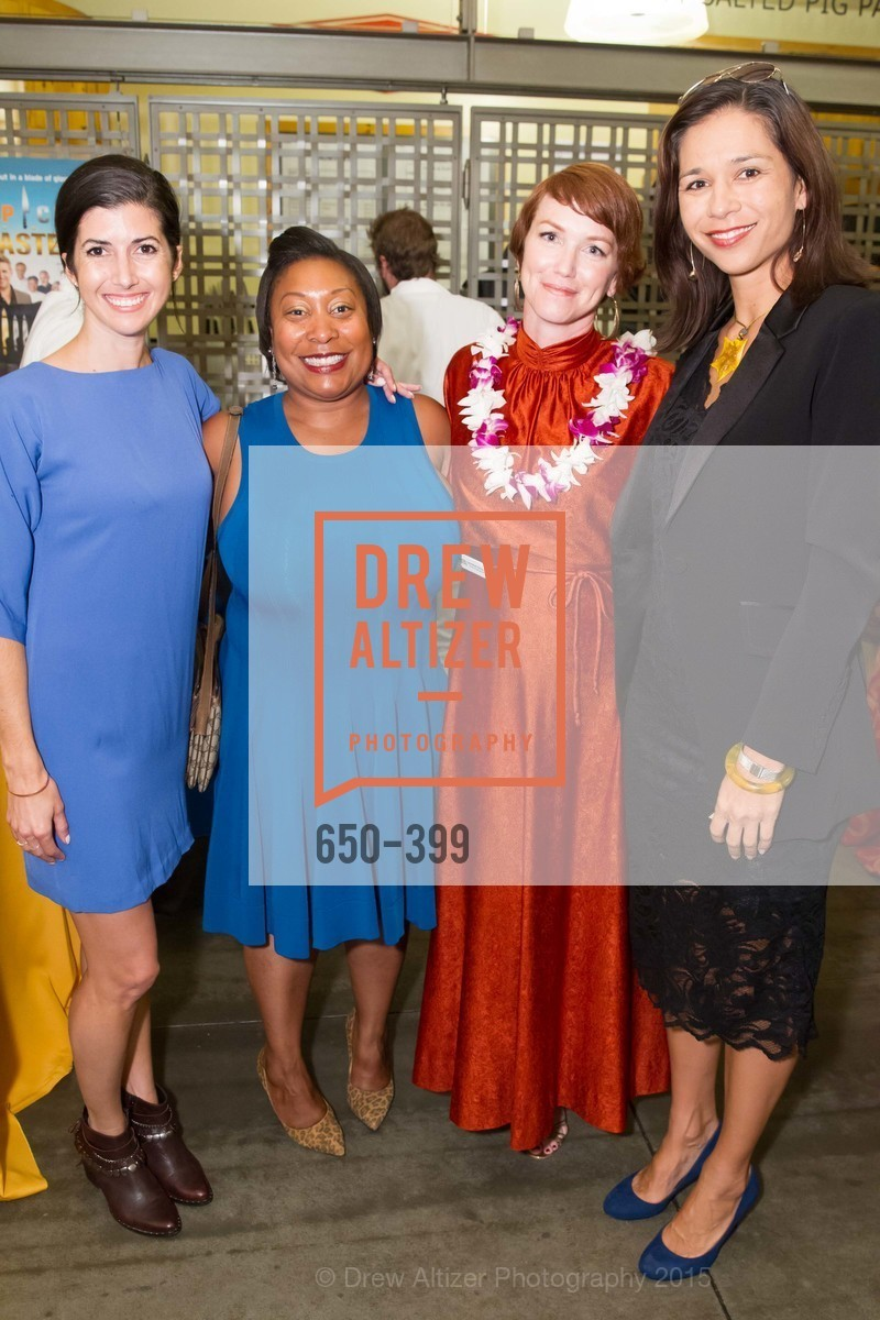 Maggie Engebretson, Gwyneth Borden, Christine Farren, Malie Moran, CUESA's Sunday Supper: A Farm to City Feast, San Francisco Ferry Building, October 18th, 2015,Drew Altizer, Drew Altizer Photography, full-service agency, private events, San Francisco photographer, photographer california