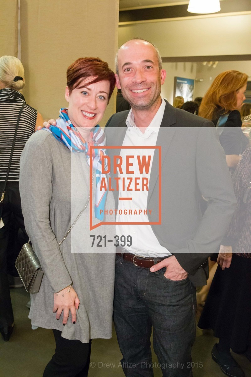 Michelle McGill, Jason Buttens, CUESA's Sunday Supper: A Farm to City Feast, San Francisco Ferry Building, October 18th, 2015,Drew Altizer, Drew Altizer Photography, full-service agency, private events, San Francisco photographer, photographer california