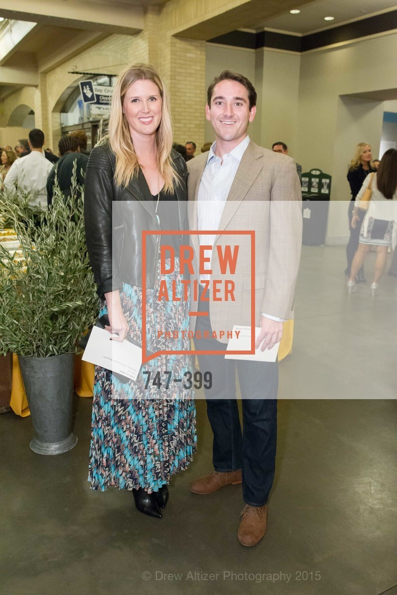 Blair Sullivan, Warren Bare, CUESA's Sunday Supper: A Farm to City Feast, San Francisco Ferry Building, October 18th, 2015,Drew Altizer, Drew Altizer Photography, full-service event agency, private events, San Francisco photographer, photographer California