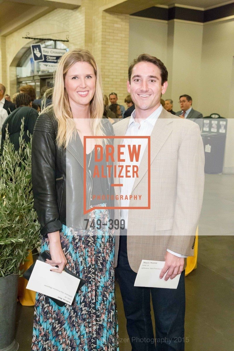 Blair Sullivan, Warren Bare, CUESA's Sunday Supper: A Farm to City Feast, San Francisco Ferry Building, October 18th, 2015,Drew Altizer, Drew Altizer Photography, full-service agency, private events, San Francisco photographer, photographer california