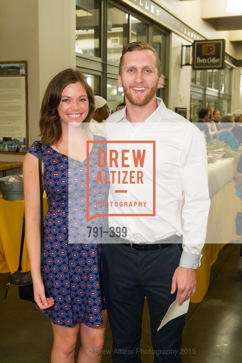 Jessica Whalen, Paul Olsen, CUESA's Sunday Supper: A Farm to City Feast, San Francisco Ferry Building, October 18th, 2015,Drew Altizer, Drew Altizer Photography, full-service event agency, private events, San Francisco photographer, photographer California