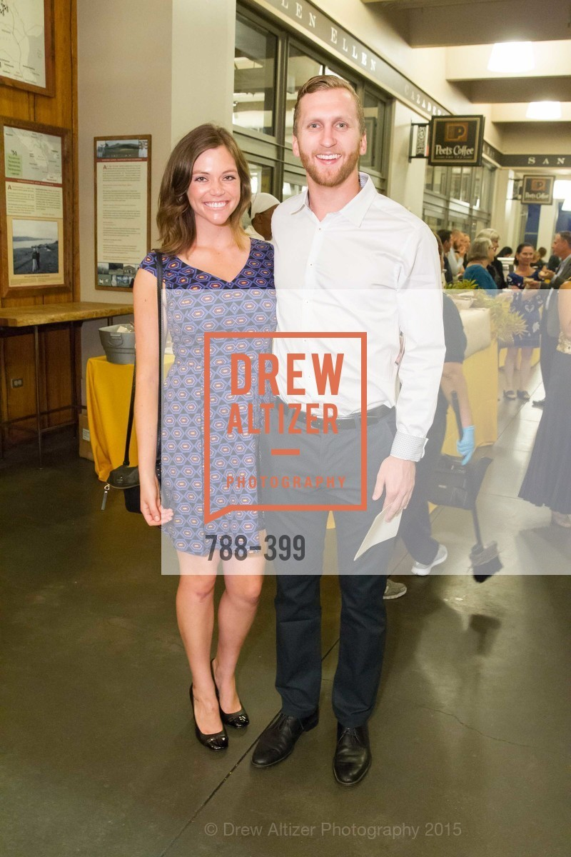 Jessica Whalen, Paul Olsen, CUESA's Sunday Supper: A Farm to City Feast, San Francisco Ferry Building, October 18th, 2015,Drew Altizer, Drew Altizer Photography, full-service agency, private events, San Francisco photographer, photographer california