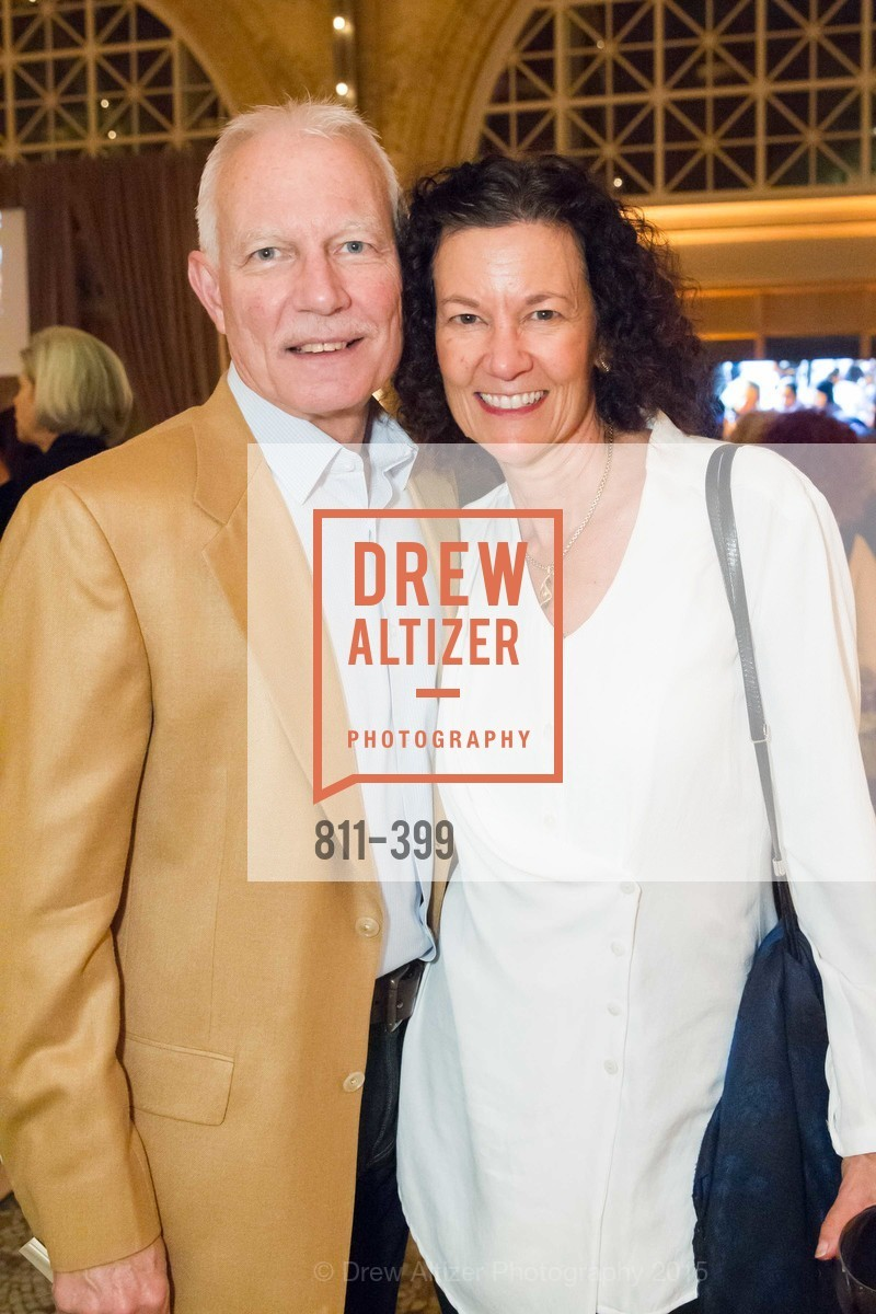 Paul Ash, Sylvia Fernandez, CUESA's Sunday Supper: A Farm to City Feast, San Francisco Ferry Building, October 18th, 2015,Drew Altizer, Drew Altizer Photography, full-service agency, private events, San Francisco photographer, photographer california
