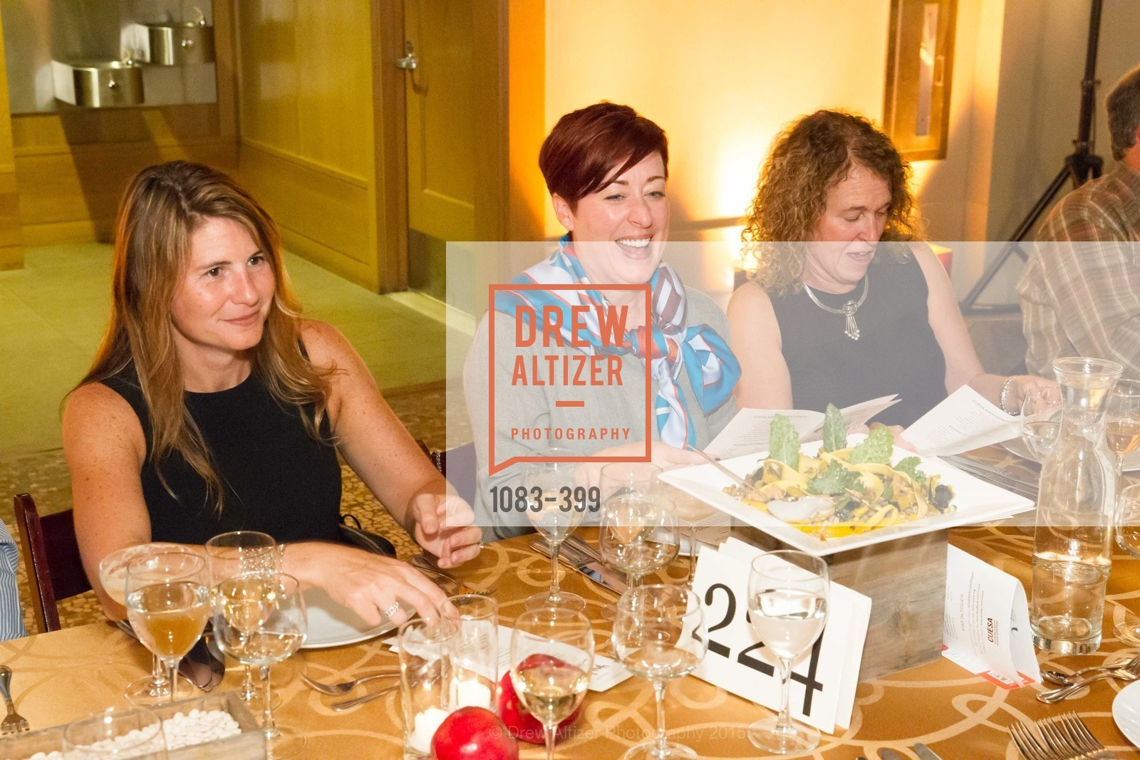 Michelle McGill, Deb Tolman, CUESA's Sunday Supper: A Farm to City Feast, San Francisco Ferry Building, October 18th, 2015,Drew Altizer, Drew Altizer Photography, full-service agency, private events, San Francisco photographer, photographer california