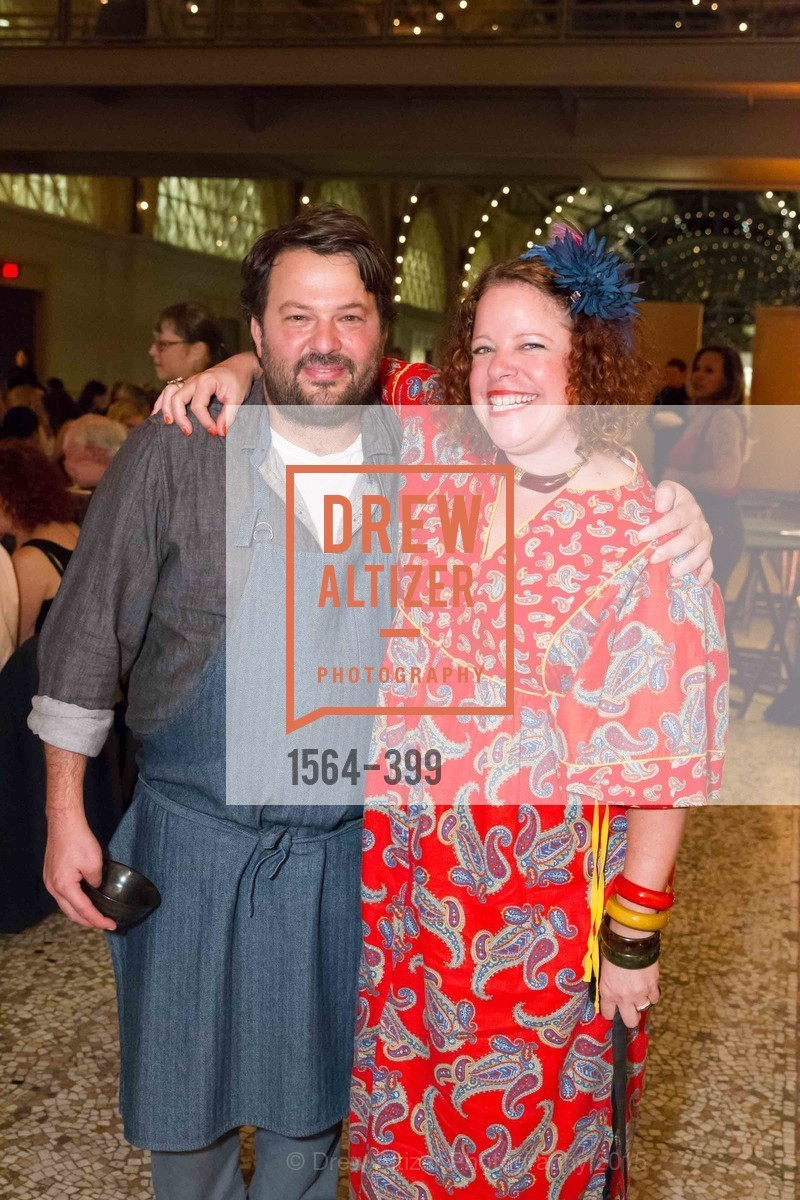 Stuart Brioza, Marcia Gagliardi, CUESA's Sunday Supper: A Farm to City Feast, San Francisco Ferry Building, October 18th, 2015,Drew Altizer, Drew Altizer Photography, full-service agency, private events, San Francisco photographer, photographer california