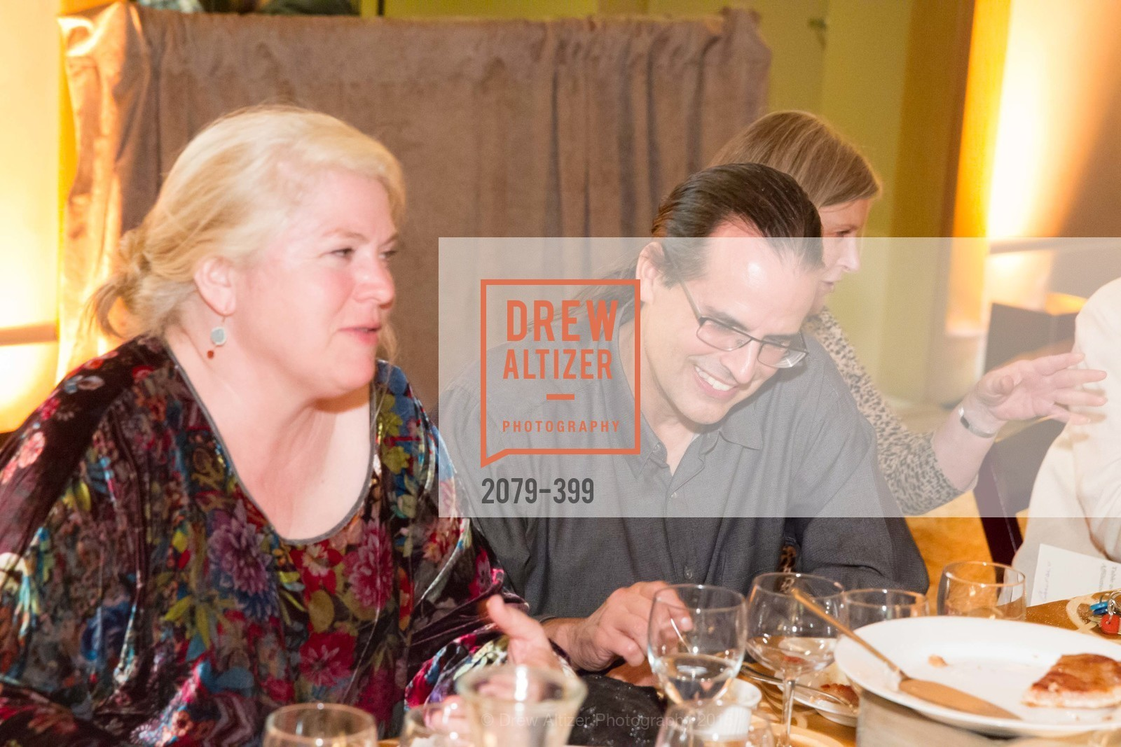 Jane Connors, Aaron Kohr, CUESA's Sunday Supper: A Farm to City Feast, San Francisco Ferry Building, October 18th, 2015,Drew Altizer, Drew Altizer Photography, full-service agency, private events, San Francisco photographer, photographer california