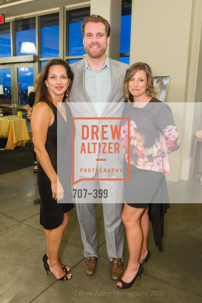 Leila Afshar, Eric Allbin, Alicia Allbin, CUESA's Sunday Supper: A Farm to City Feast, San Francisco Ferry Building, October 18th, 2015,Drew Altizer, Drew Altizer Photography, full-service agency, private events, San Francisco photographer, photographer california