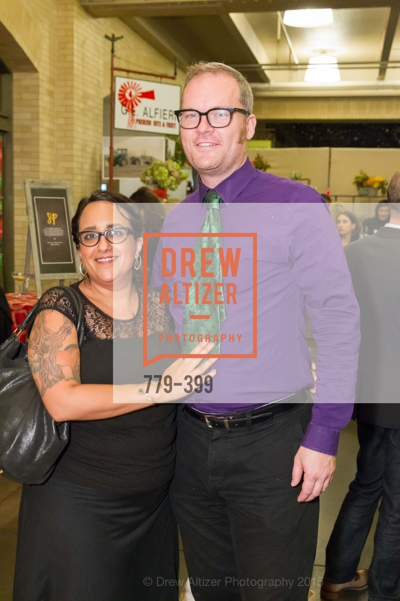 Patrick Liddel, CUESA's Sunday Supper: A Farm to City Feast, San Francisco Ferry Building, October 18th, 2015,Drew Altizer, Drew Altizer Photography, full-service agency, private events, San Francisco photographer, photographer california