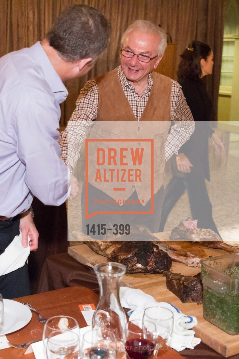Umberto Gibin, CUESA's Sunday Supper: A Farm to City Feast, San Francisco Ferry Building, October 18th, 2015,Drew Altizer, Drew Altizer Photography, full-service agency, private events, San Francisco photographer, photographer california
