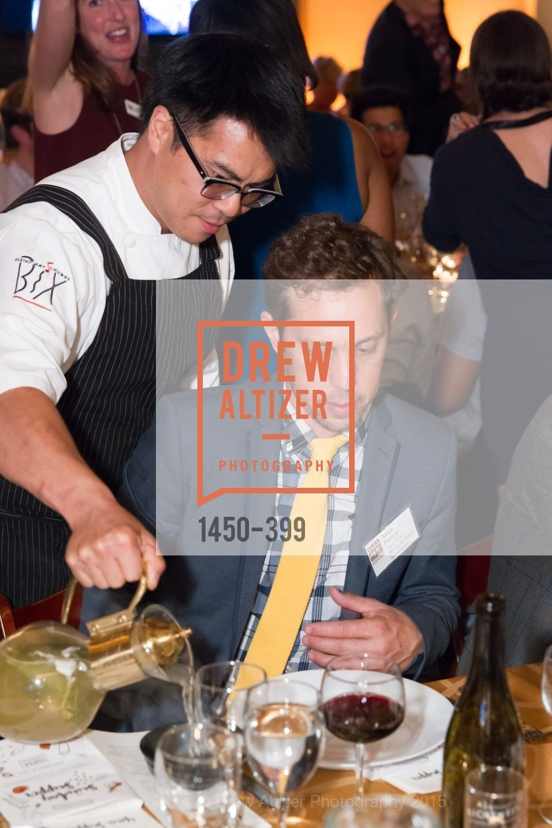 Emmanuel Eng, Mike Pierce, CUESA's Sunday Supper: A Farm to City Feast, San Francisco Ferry Building, October 18th, 2015,Drew Altizer, Drew Altizer Photography, full-service agency, private events, San Francisco photographer, photographer california
