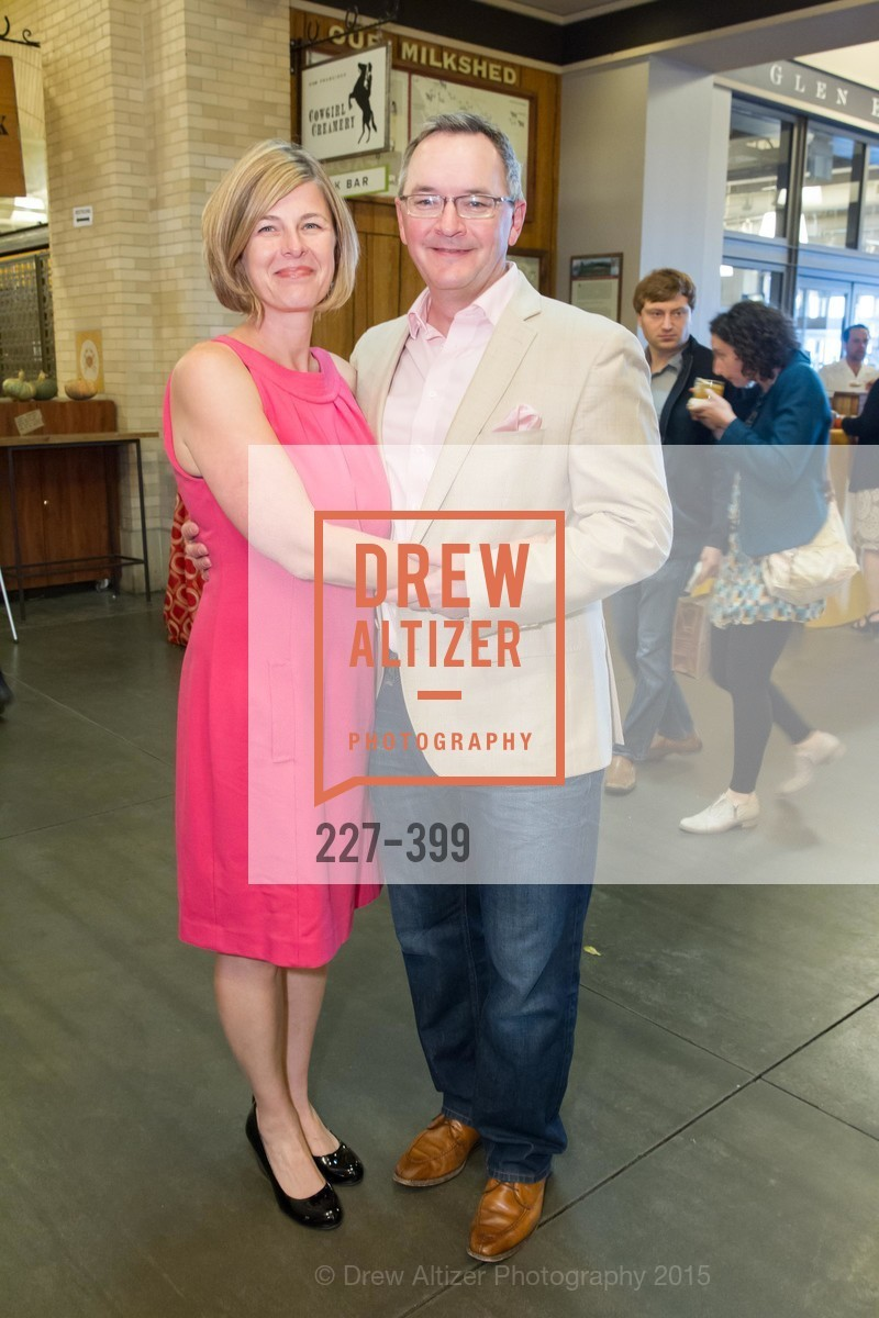 Lisa Black, Rob Black, CUESA's Sunday Supper: A Farm to City Feast, San Francisco Ferry Building, October 18th, 2015,Drew Altizer, Drew Altizer Photography, full-service agency, private events, San Francisco photographer, photographer california