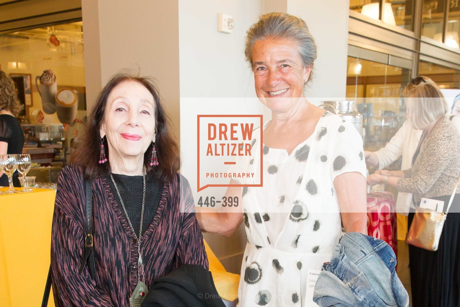 Joyce Goldstein, Patricia Unterman, CUESA's Sunday Supper: A Farm to City Feast, San Francisco Ferry Building, October 18th, 2015,Drew Altizer, Drew Altizer Photography, full-service agency, private events, San Francisco photographer, photographer california
