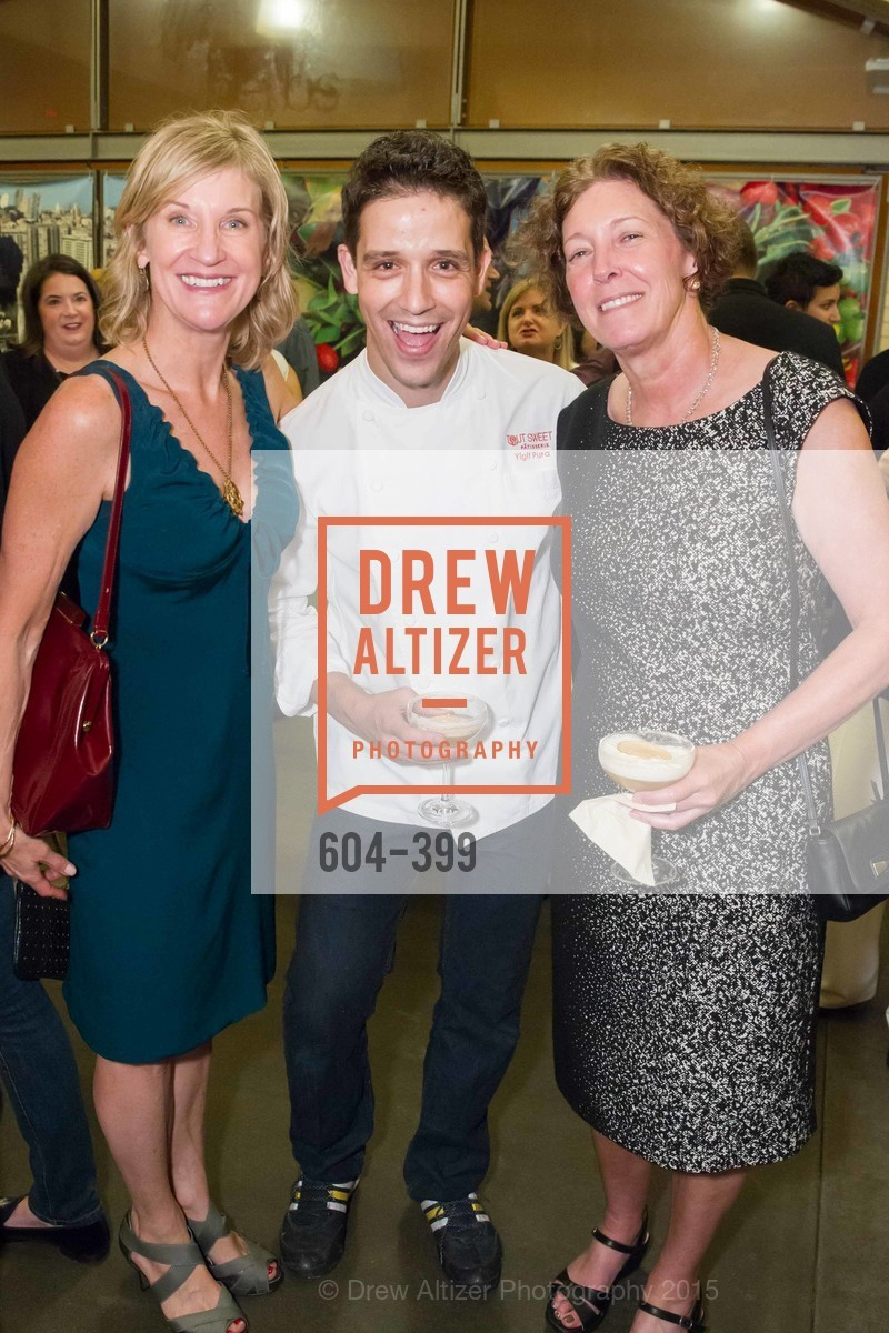 Cathy Curtis, Yigit Pura, Jean Allen, CUESA's Sunday Supper: A Farm to City Feast, San Francisco Ferry Building, October 18th, 2015,Drew Altizer, Drew Altizer Photography, full-service agency, private events, San Francisco photographer, photographer california
