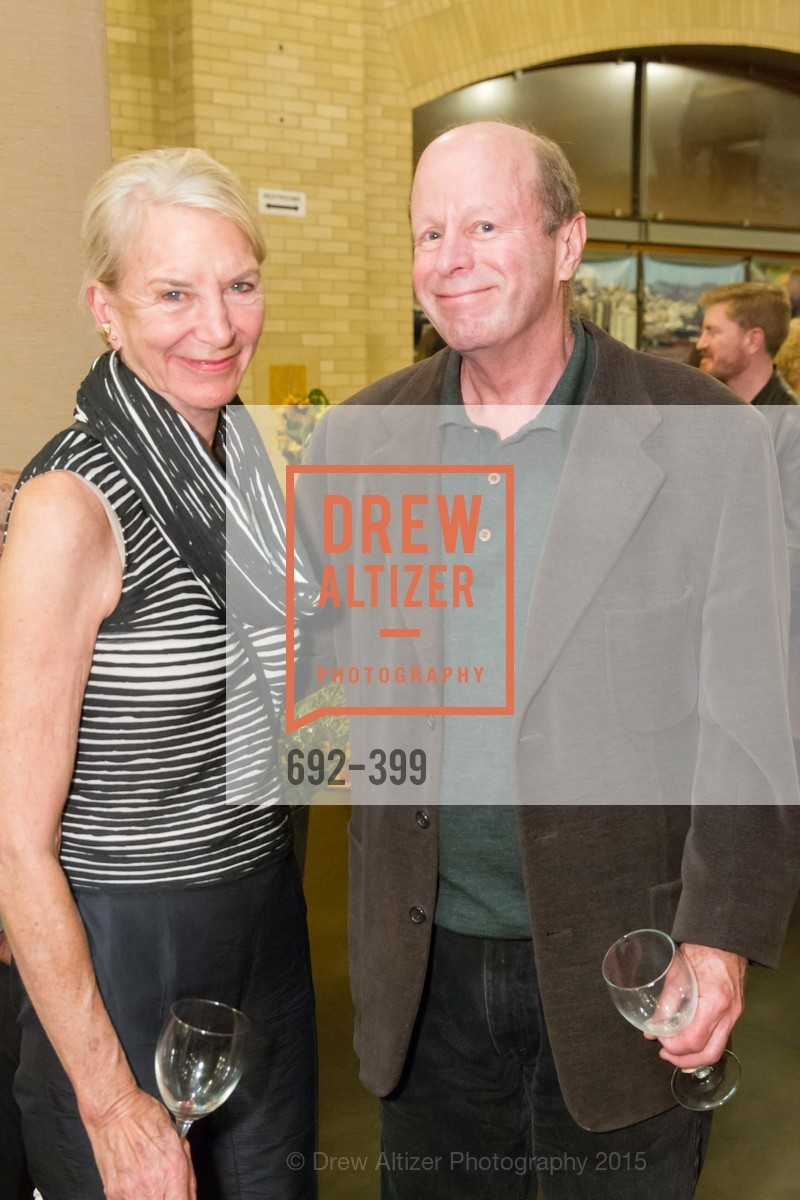 Ann Halsted, Tom Leighton, CUESA's Sunday Supper: A Farm to City Feast, San Francisco Ferry Building, October 18th, 2015,Drew Altizer, Drew Altizer Photography, full-service agency, private events, San Francisco photographer, photographer california