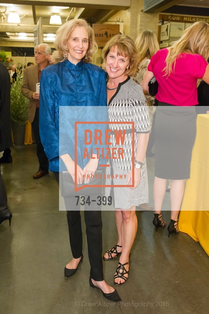 Jennifer Biederbeck, Lee Gregory, CUESA's Sunday Supper: A Farm to City Feast, San Francisco Ferry Building, October 18th, 2015,Drew Altizer, Drew Altizer Photography, full-service agency, private events, San Francisco photographer, photographer california