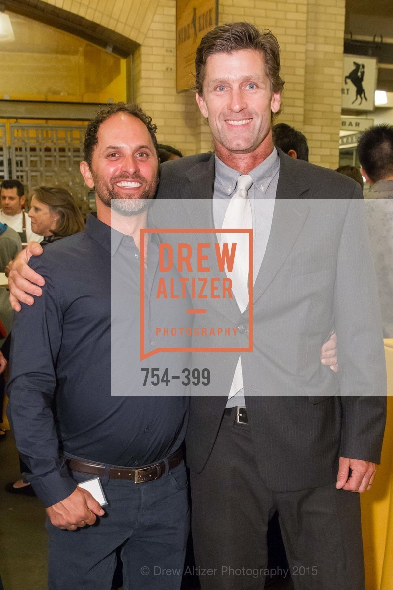 David Retsky, Joel Schirmer, CUESA's Sunday Supper: A Farm to City Feast, San Francisco Ferry Building, October 18th, 2015,Drew Altizer, Drew Altizer Photography, full-service agency, private events, San Francisco photographer, photographer california