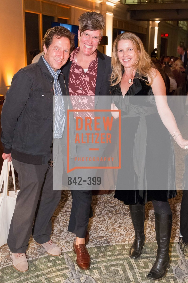 David Jablons, Marcy Coburn, Tamara Hess, CUESA's Sunday Supper: A Farm to City Feast, San Francisco Ferry Building, October 18th, 2015,Drew Altizer, Drew Altizer Photography, full-service agency, private events, San Francisco photographer, photographer california