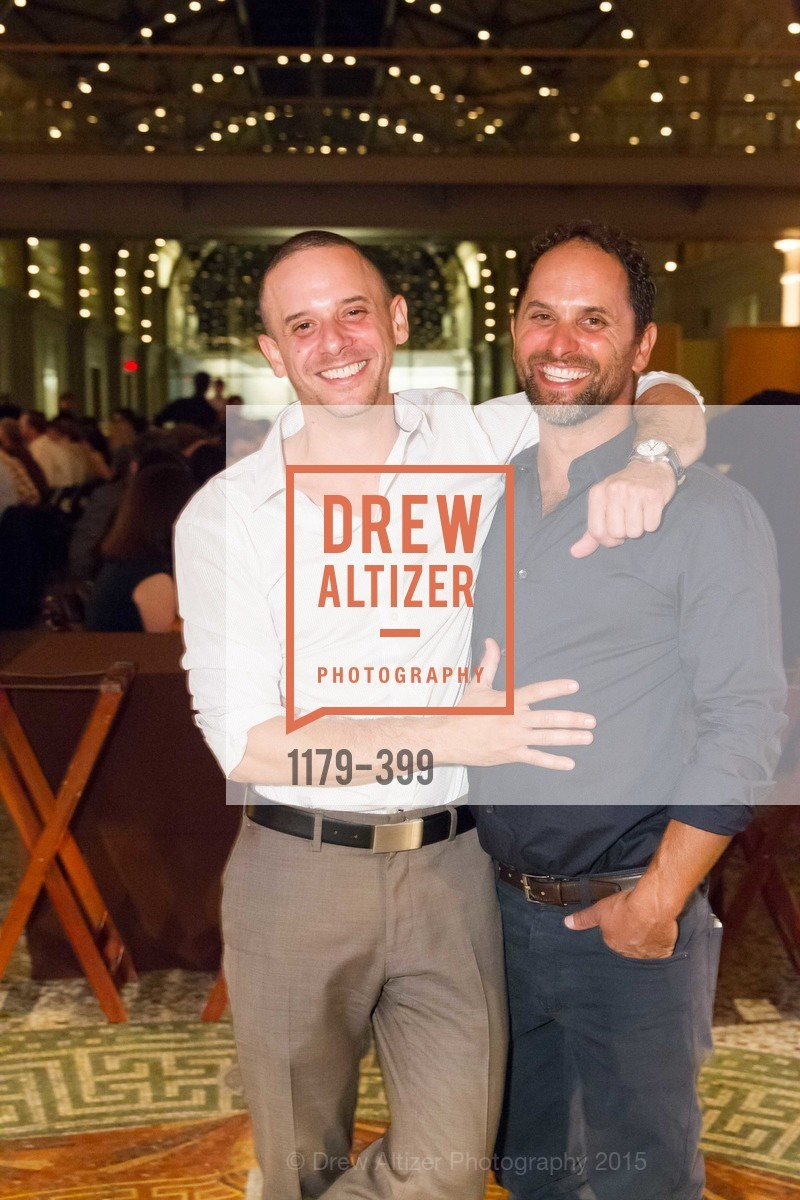 John Retsky, David Retsky, CUESA's Sunday Supper: A Farm to City Feast, San Francisco Ferry Building, October 18th, 2015,Drew Altizer, Drew Altizer Photography, full-service agency, private events, San Francisco photographer, photographer california