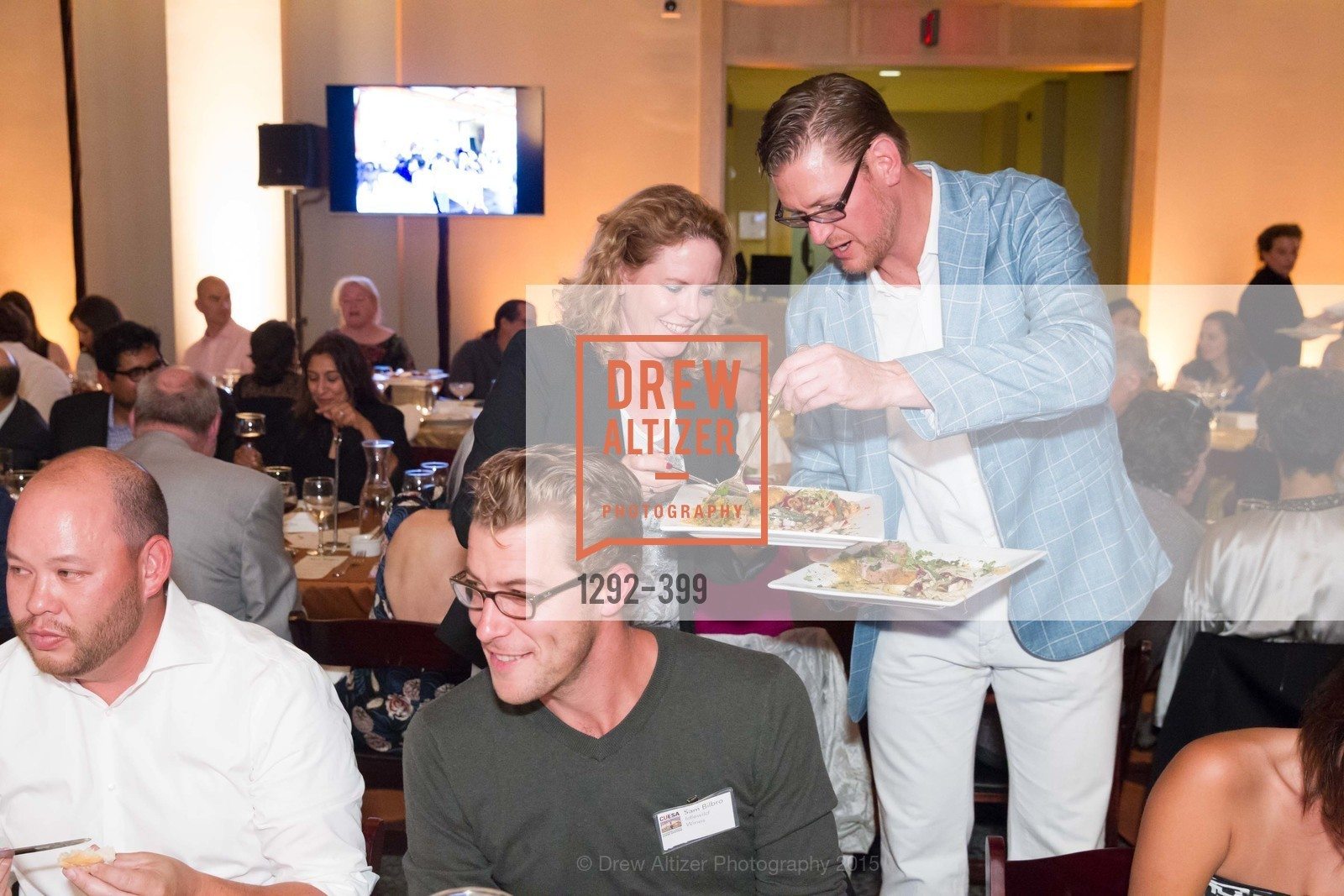 Sam Bilbro, Jake Sylvan, CUESA's Sunday Supper: A Farm to City Feast, San Francisco Ferry Building, October 18th, 2015,Drew Altizer, Drew Altizer Photography, full-service agency, private events, San Francisco photographer, photographer california