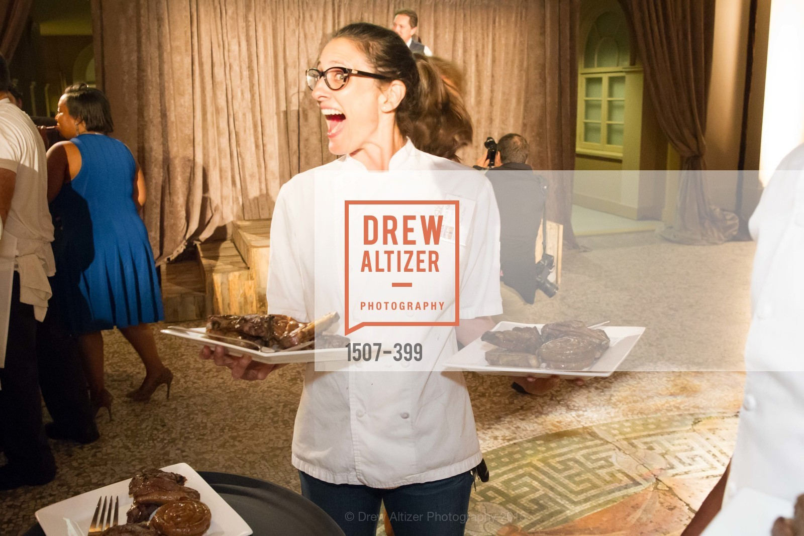 Taira Kater, CUESA's Sunday Supper: A Farm to City Feast, San Francisco Ferry Building, October 18th, 2015,Drew Altizer, Drew Altizer Photography, full-service agency, private events, San Francisco photographer, photographer california