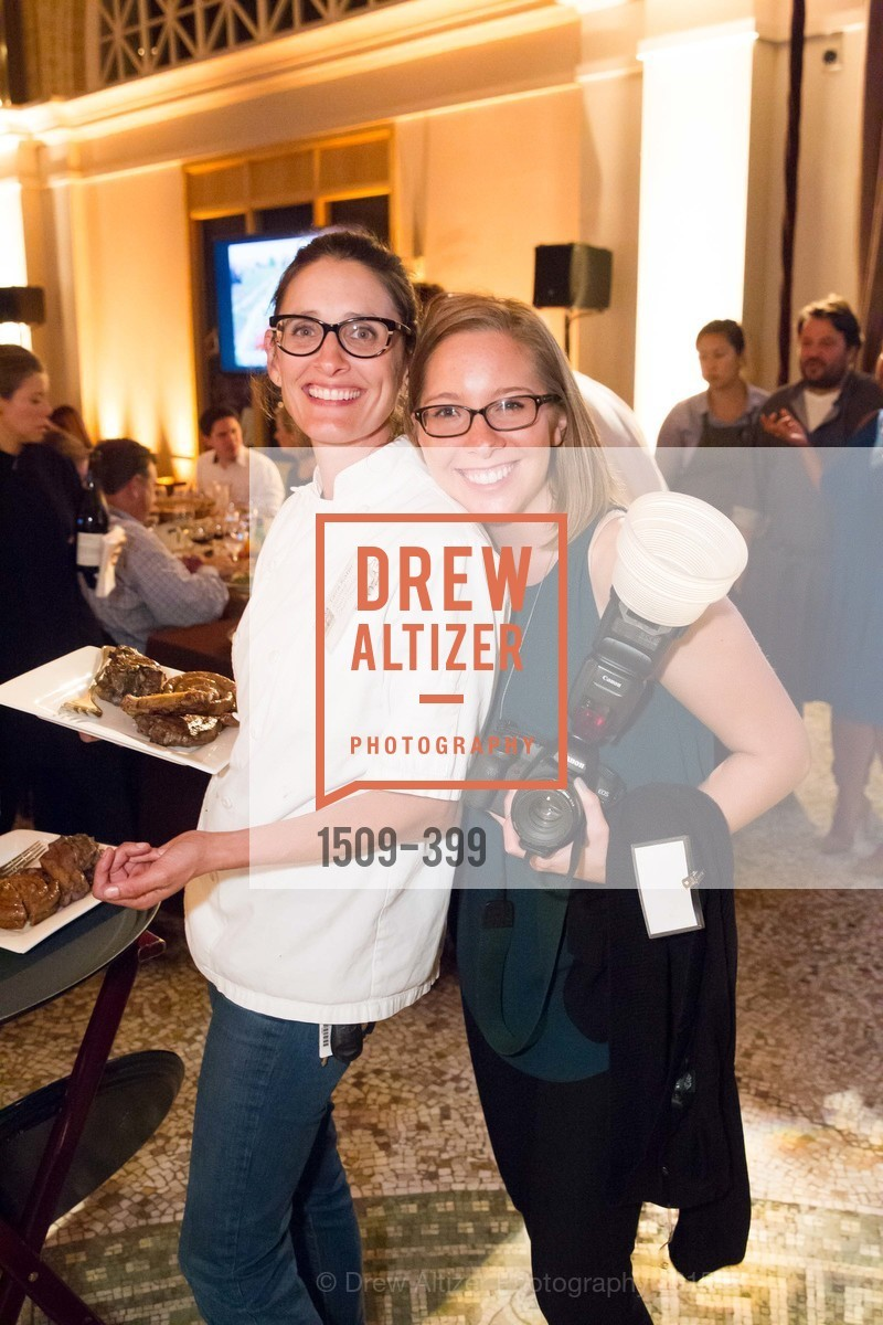 Taira Kater, Amanda Harris, CUESA's Sunday Supper: A Farm to City Feast, San Francisco Ferry Building, October 18th, 2015,Drew Altizer, Drew Altizer Photography, full-service agency, private events, San Francisco photographer, photographer california