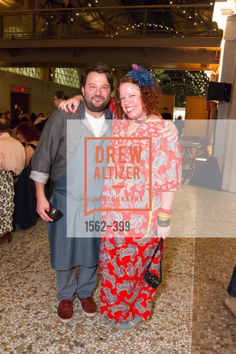 Stuart Brioza, Marcia Gagliardi, CUESA's Sunday Supper: A Farm to City Feast, San Francisco Ferry Building, October 18th, 2015,Drew Altizer, Drew Altizer Photography, full-service event agency, private events, San Francisco photographer, photographer California