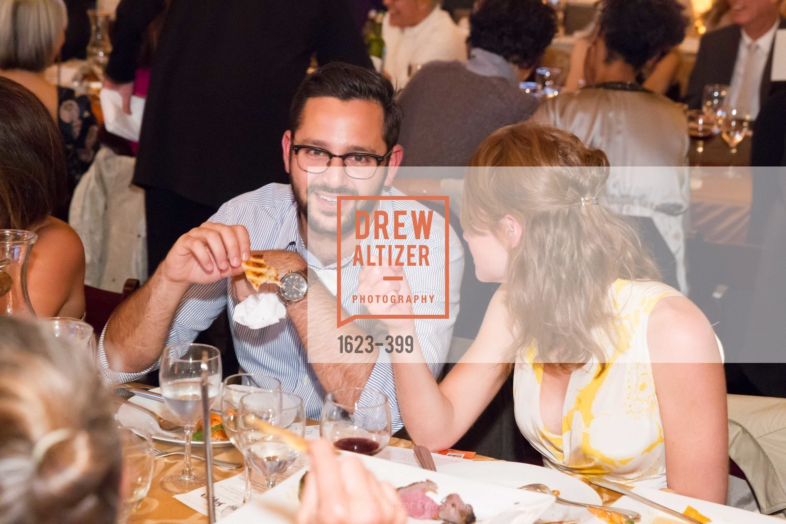 Yoav Schatzberg, CUESA's Sunday Supper: A Farm to City Feast, San Francisco Ferry Building, October 18th, 2015,Drew Altizer, Drew Altizer Photography, full-service agency, private events, San Francisco photographer, photographer california