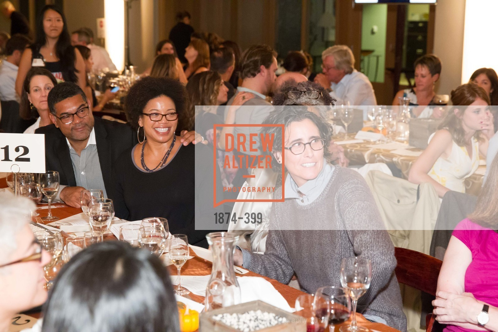 Yvette Hollingsworth Clark, Stephanie Kelly, CUESA's Sunday Supper: A Farm to City Feast, San Francisco Ferry Building, October 18th, 2015,Drew Altizer, Drew Altizer Photography, full-service agency, private events, San Francisco photographer, photographer california