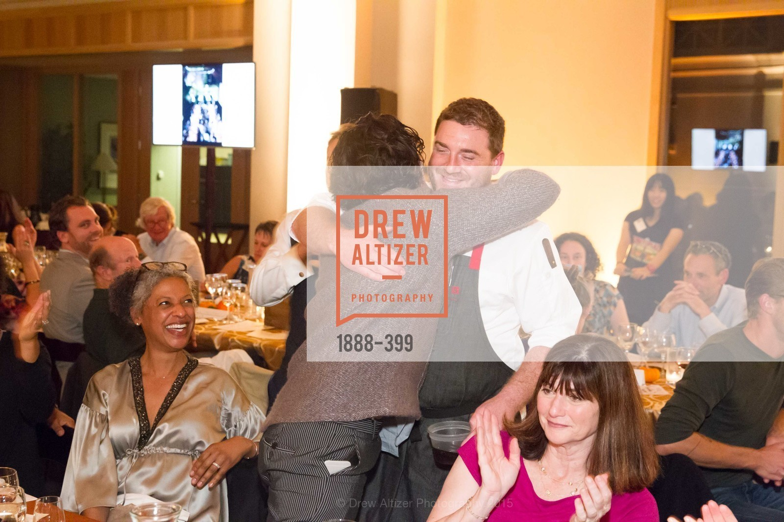 Deneen Brown, CUESA's Sunday Supper: A Farm to City Feast, San Francisco Ferry Building, October 18th, 2015,Drew Altizer, Drew Altizer Photography, full-service agency, private events, San Francisco photographer, photographer california