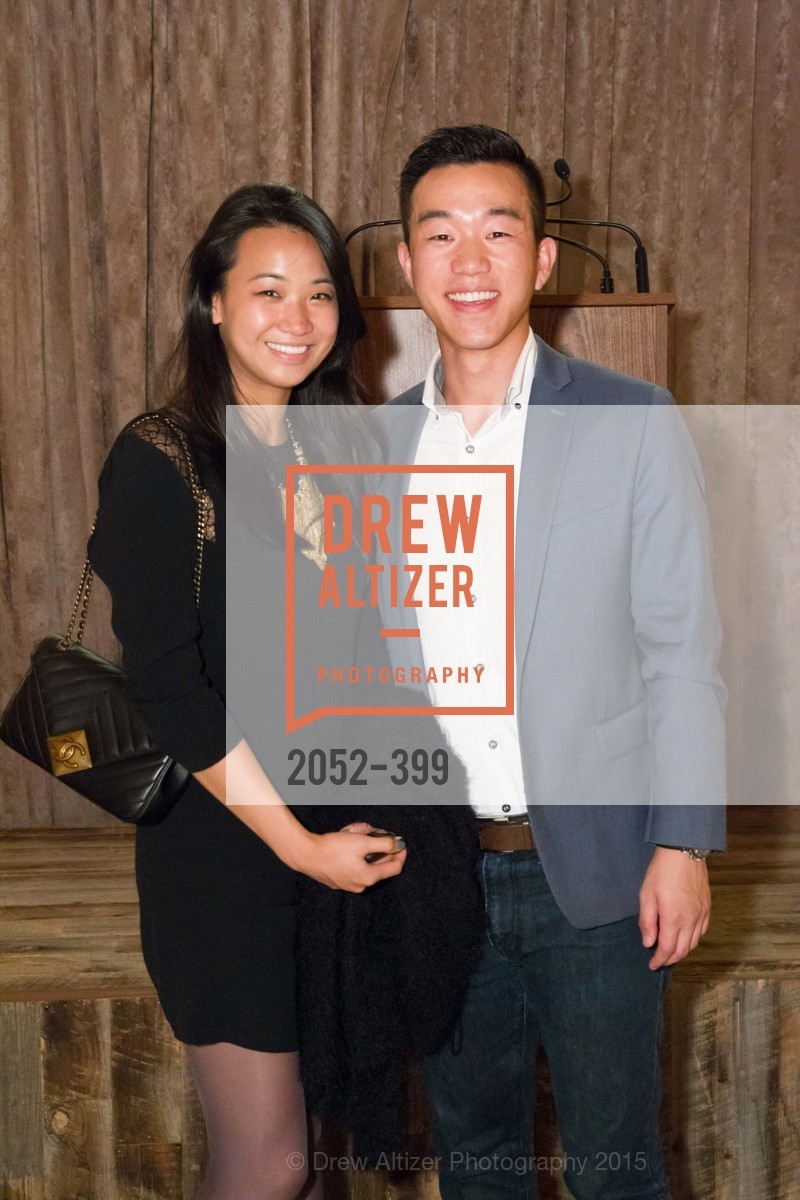 Laura Wang, Michael Chung, CUESA's Sunday Supper: A Farm to City Feast, San Francisco Ferry Building, October 18th, 2015,Drew Altizer, Drew Altizer Photography, full-service agency, private events, San Francisco photographer, photographer california