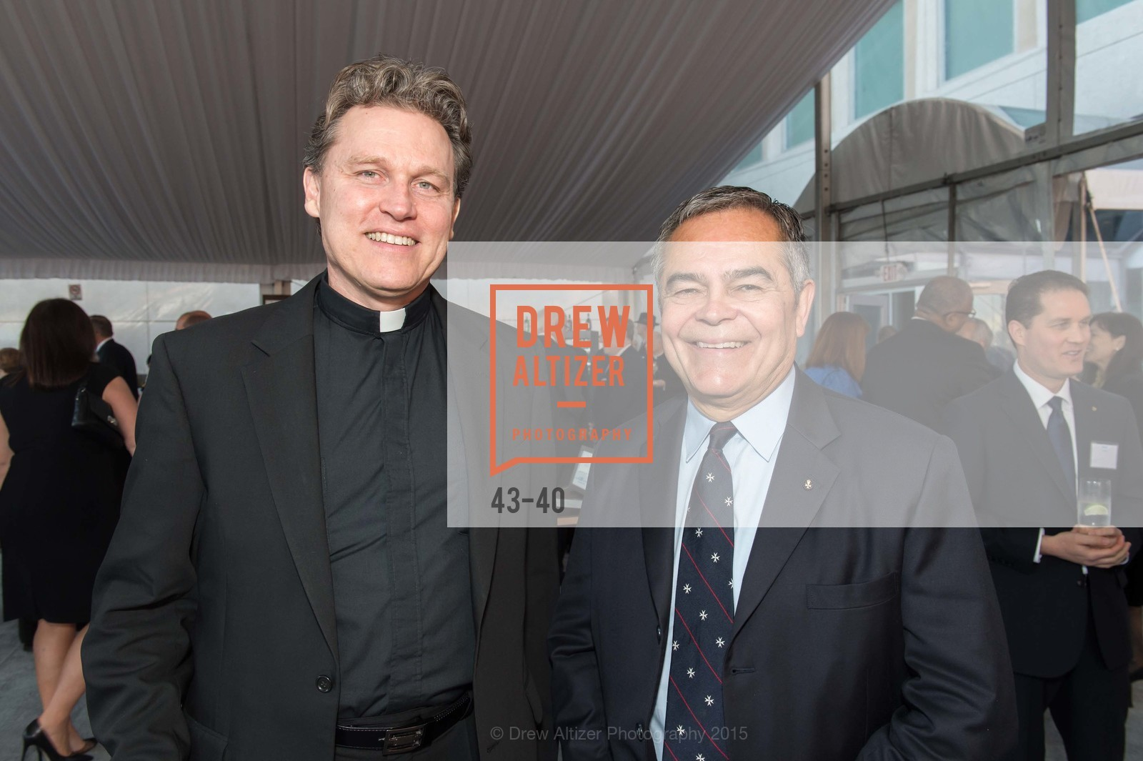 Fr. Giam Pietro, Paul  Perez,  Catholic Charities Loaves & Fishes, St. Regis, April 18th, 2015,Drew Altizer, Drew Altizer Photography, full-service agency, private events, San Francisco photographer, photographer california