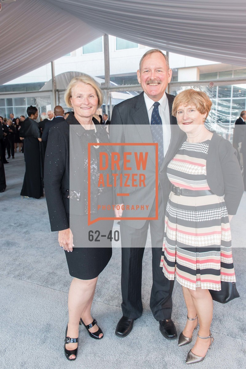 Kathy Mceligot, Bill Secor, Karen Secor,  Catholic Charities Loaves & Fishes, St. Regis, April 18th, 2015,Drew Altizer, Drew Altizer Photography, full-service event agency, private events, San Francisco photographer, photographer California